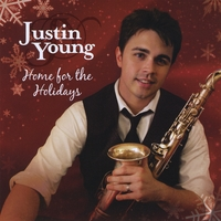Justin Young - Home for the Holidays